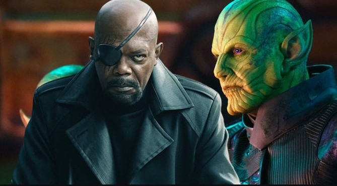 Nick Fury Return in 3 MCU Projects