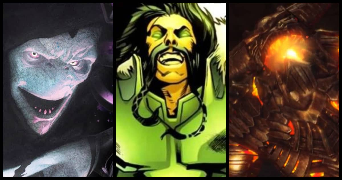 Photo of 10 Powerful Super Villains That Could be The Bad Guy In Thor 4