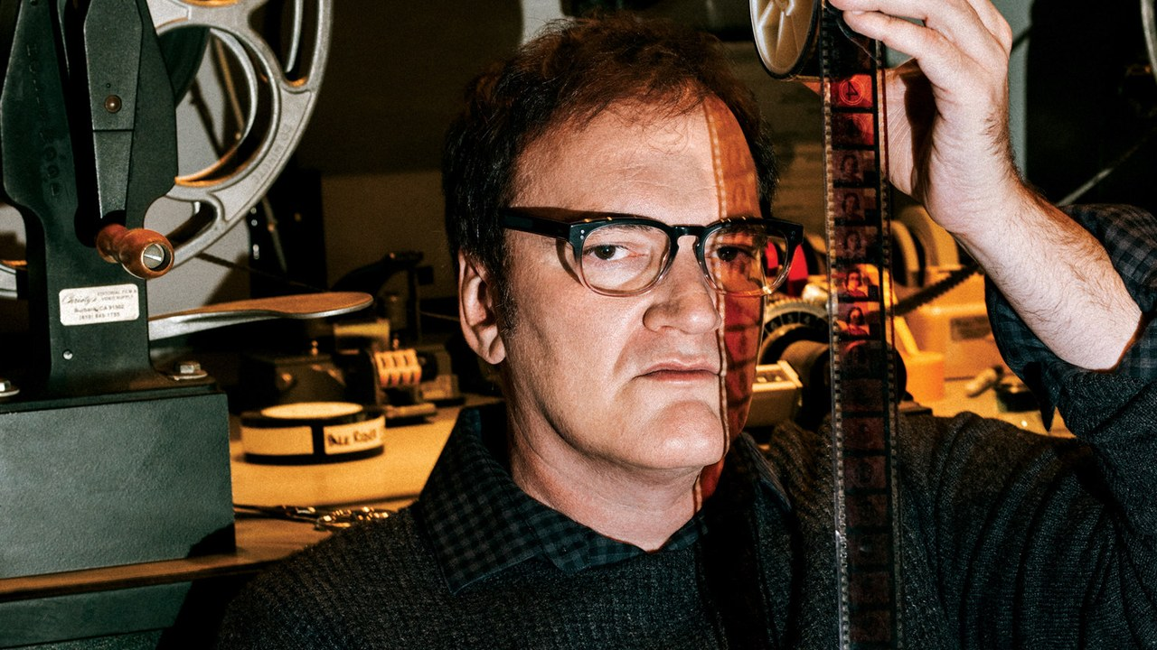Photo of 10 Little Known Facts About Quentin Tarantino