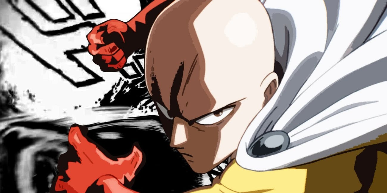 Anime Characters Powerful Goku
