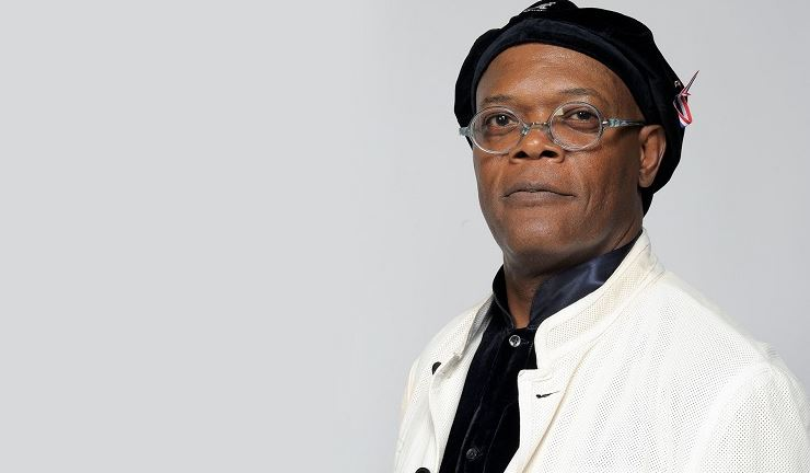 Samuel L. Jackson Fury-Ous Facts