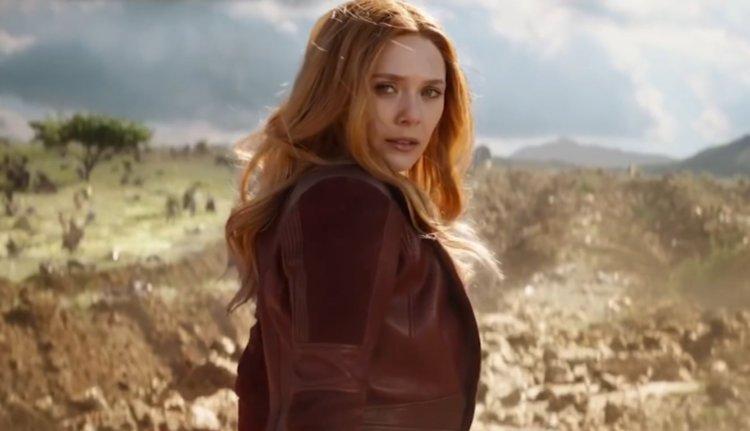 Iron Man Endgame snap Marvel