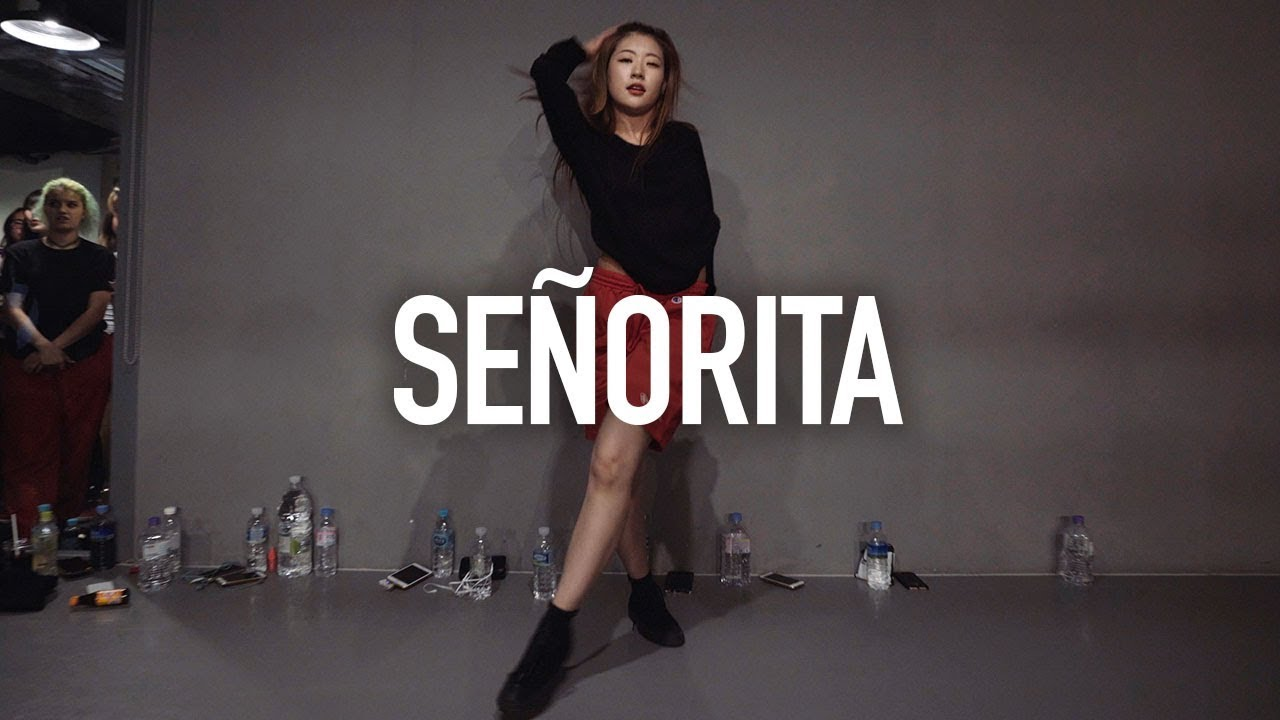 Senorita English Song Download