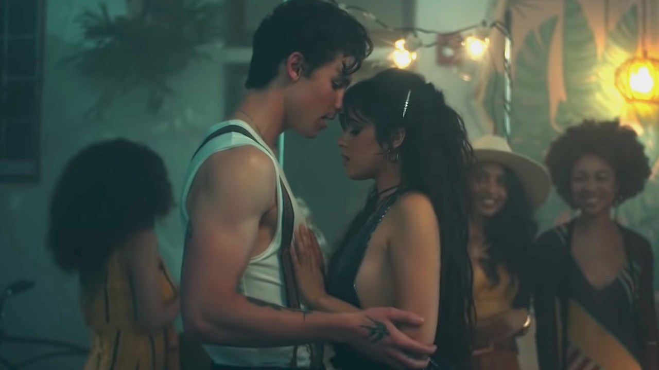 Photo of Senorita Song Download in High Definition | Camila | Shawn Mendes