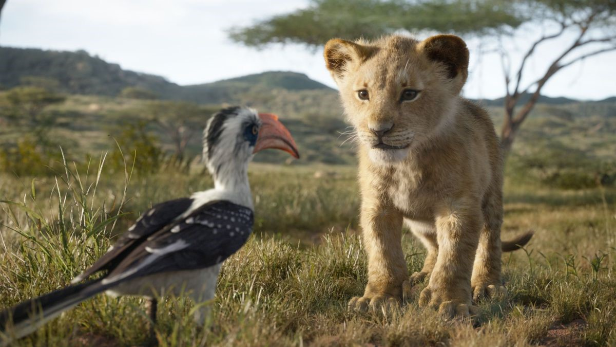 The Lion King Lion King Rotten Tomatoes
