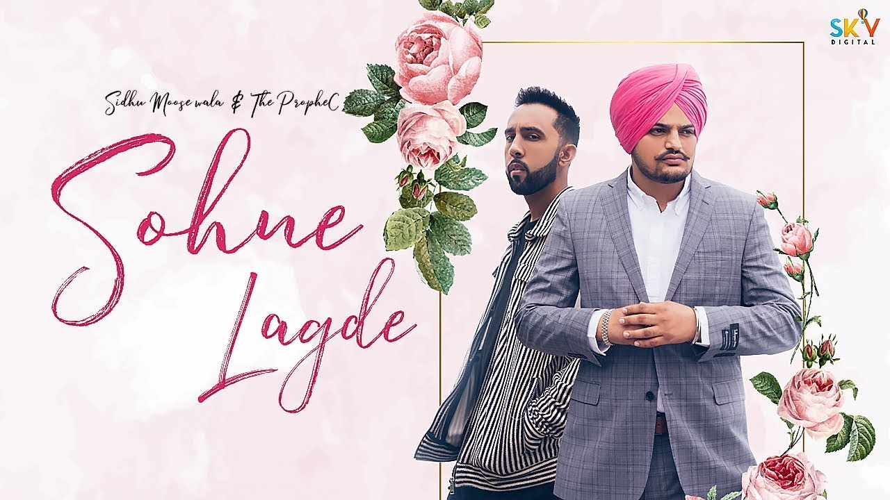 Sohne Lagde By Sidhu Mp3 Download