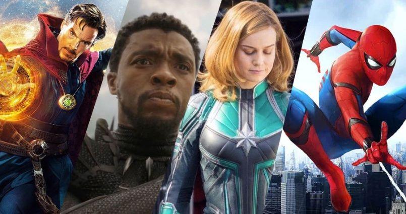 Marvel Phase 5
