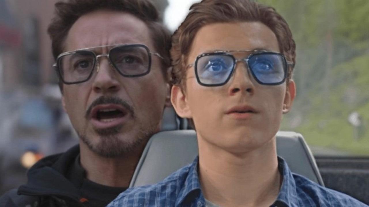 "Photo of Spider-Man: Far From Home Director Resolves Avengers: Endgame ""Plot Hole"""