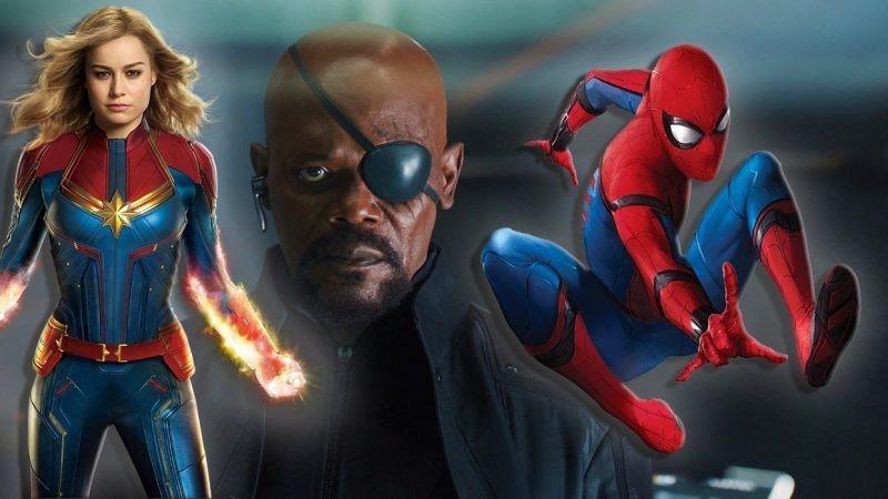 Spider-Man: Far From Doctor Strange 2