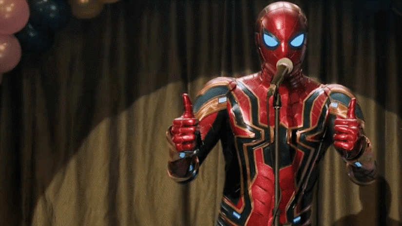 Spider-Man 3 Last Solo Spider-Man Movie in MCU