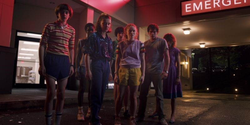 Photo of Stranger Things 3 Already Breaking Netflix Streaming Records But It May Still Be Cancelled!