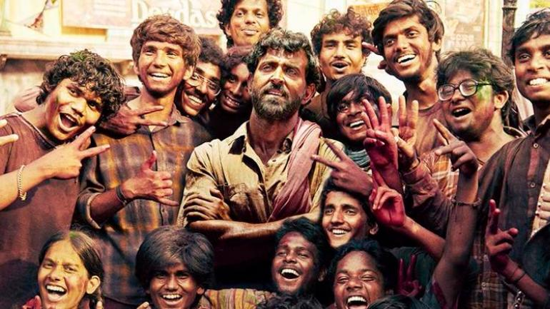 Super 30 Mp3 Song Download