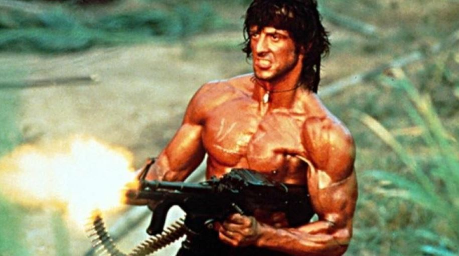 Greatest Hollywood Action Icons