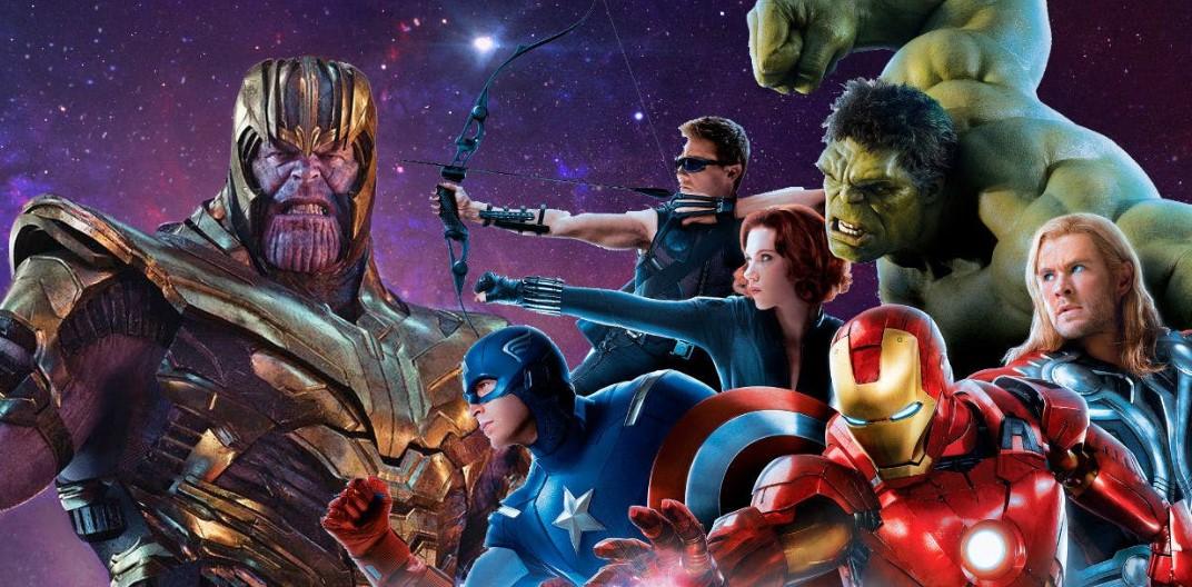 Photo of Avengers: Endgame – Thanos Almost Killed Every 2014 Avenger