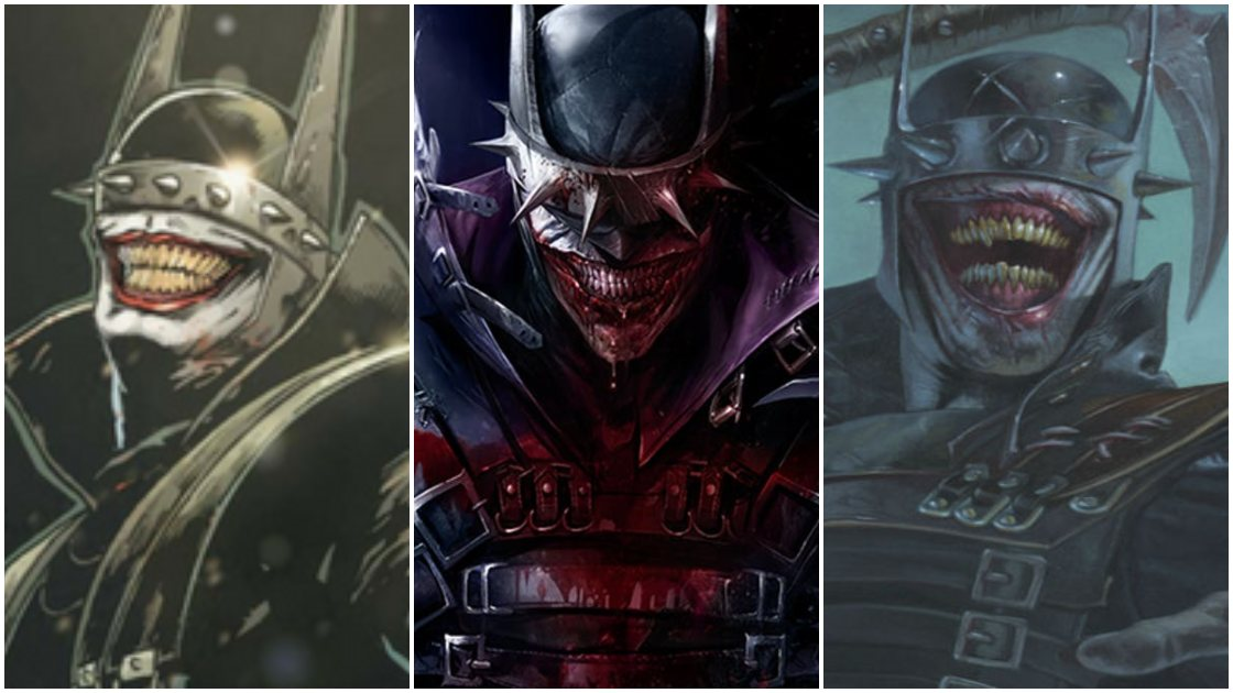 Photo of 10 Scariest Fact About The Batman Who Laughs That Will Send Chills Down Your Spine