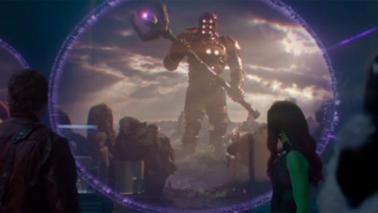 The Eternals Solve Final Mystery of the Infinity Stones