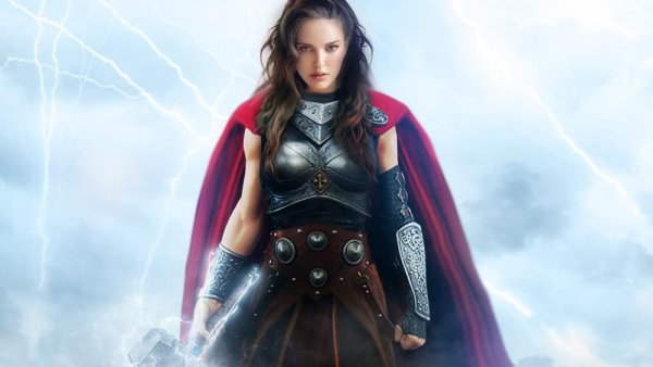 Photo of 10 Mighty Facts About The Mighty Thor: Jane Foster