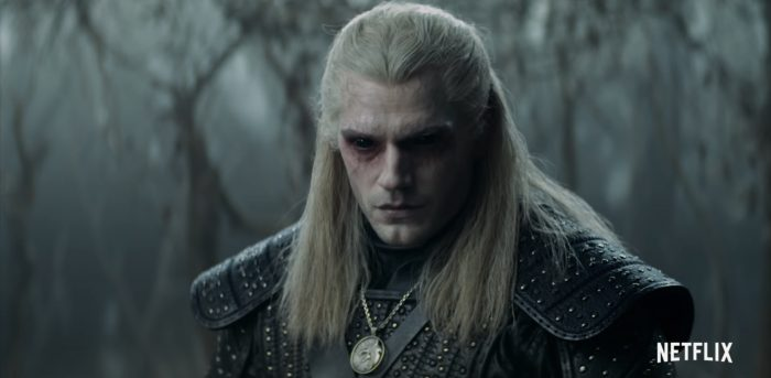 Photo of Netflix Releases the Official Trailer of The Witcher at Comic Con