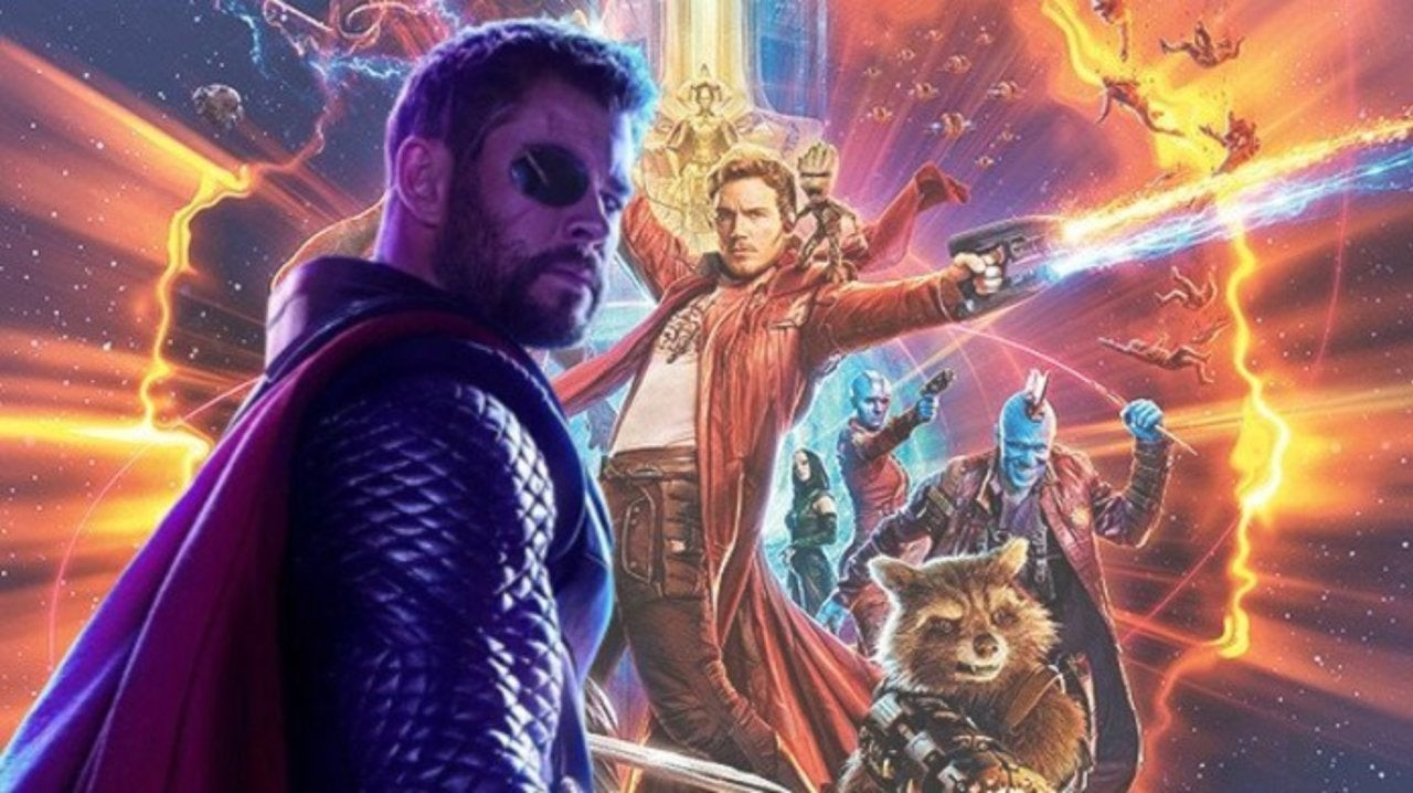 Photo of If Thor 4 is Confirmed, Then Chris Hemsworth Won't Be In Guardians Vol. 3?