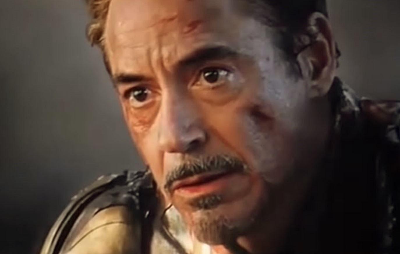Avengers: Endgame Deleted Scenes