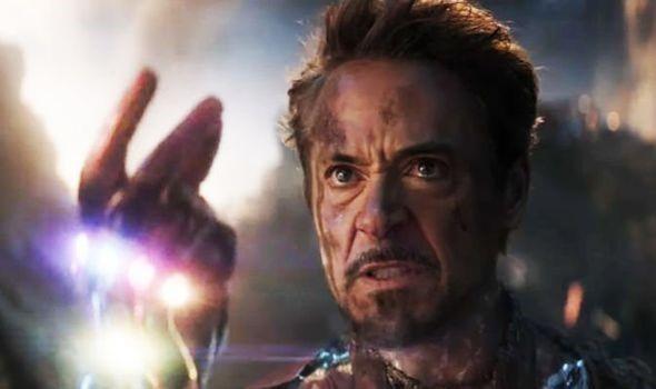 Avengers: Endgame Benatar