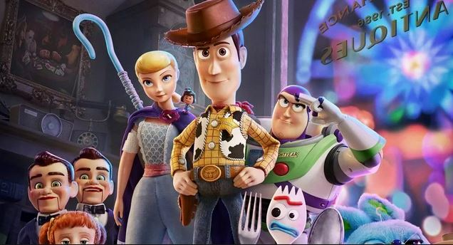 Photo of 10 Cool Things You Must Know About Toy Story 4