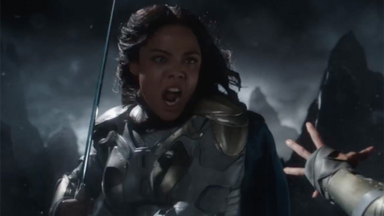 Facts about The Queen of Asgard - Valkyrie