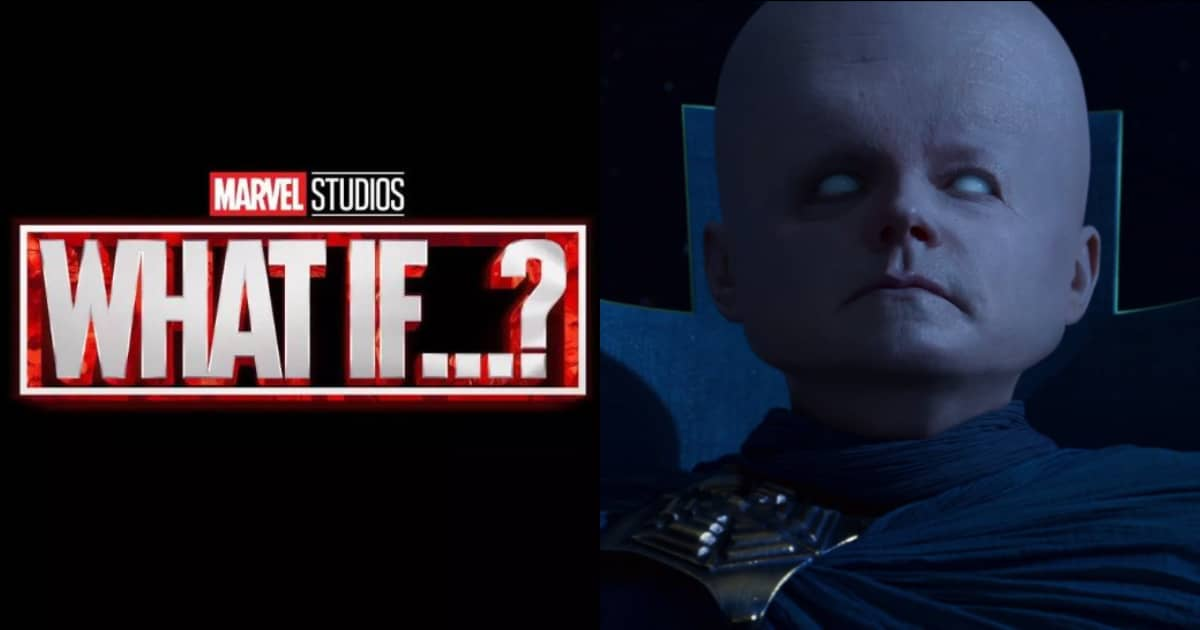 Photo of What If – MCU's First-Ever Official Animated Series To Feature The Watcher!!