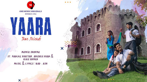 Yaara Song Download Mp3 Manjul Khattar