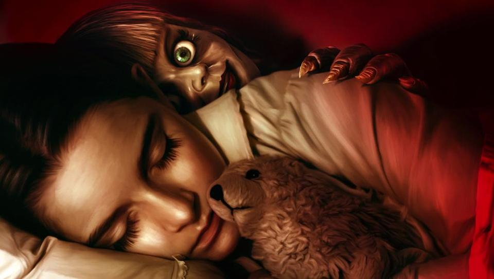 Annabelle Comes Homes The Next Conjuring Spin-Off