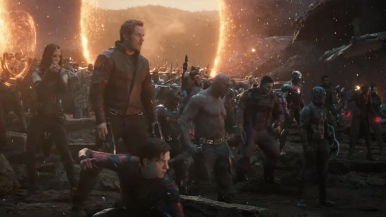 Photo of Avengers: Endgame Reveals a Heroes Regroup Moment that Was Deleted