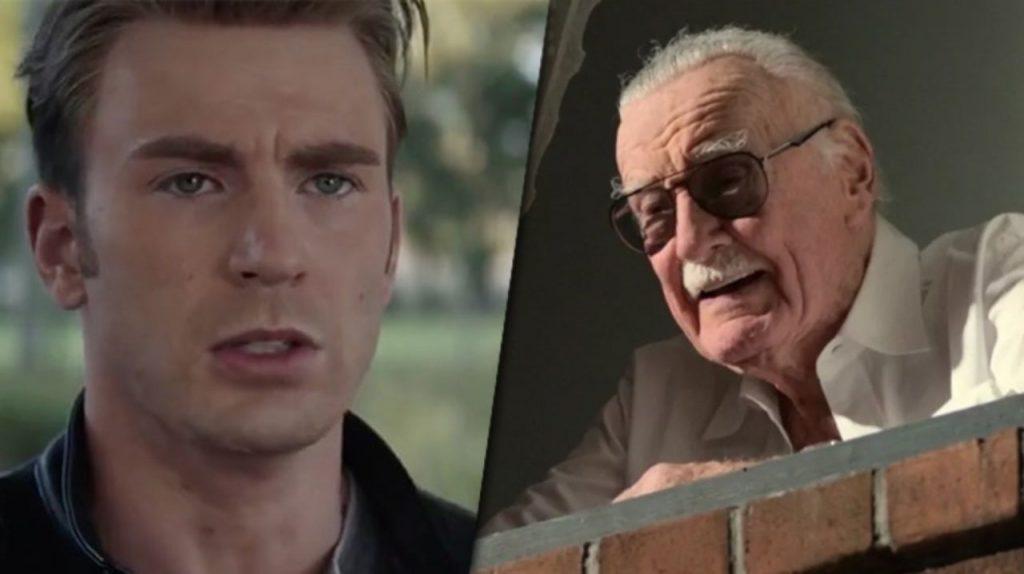 Avengers: Endgame Stan Lee