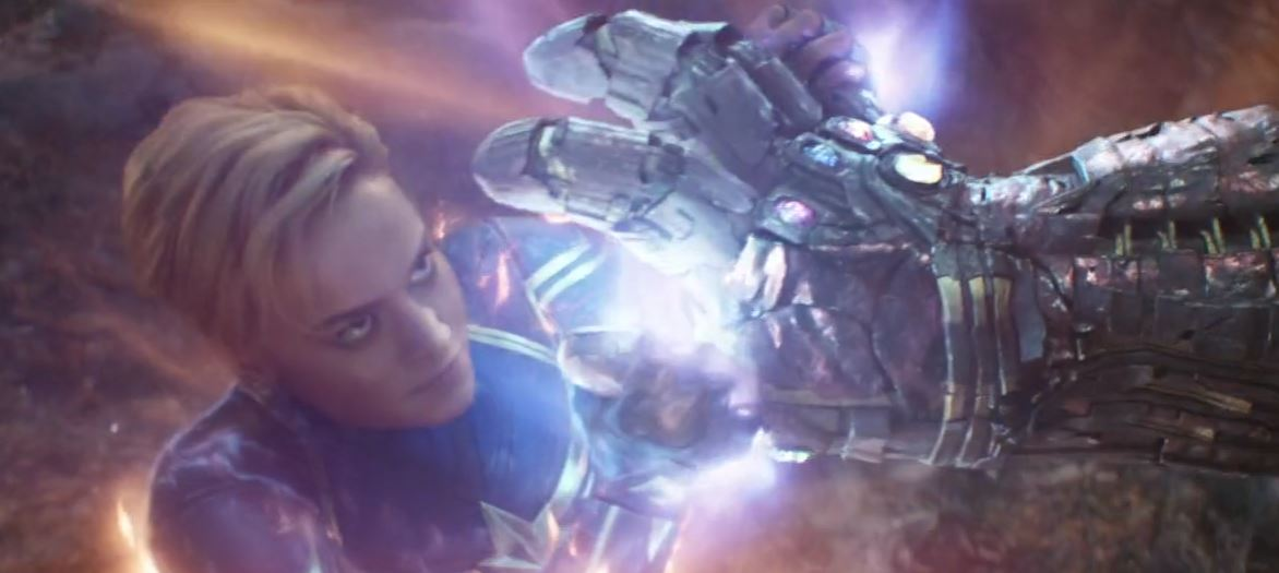 Avengers: Endgame Infinity Saga Ant-Man