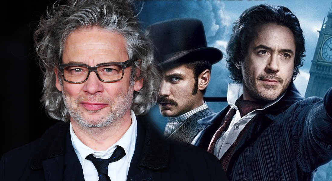 Photo of Sherlock Holmes 3 is Finally Happening with a New Director