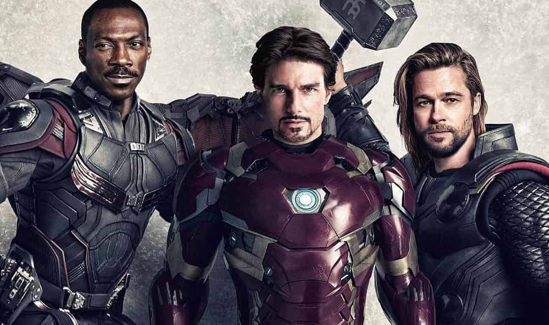 Photo of The Worst Casting Choices For The MCU Have Plagued The Internet