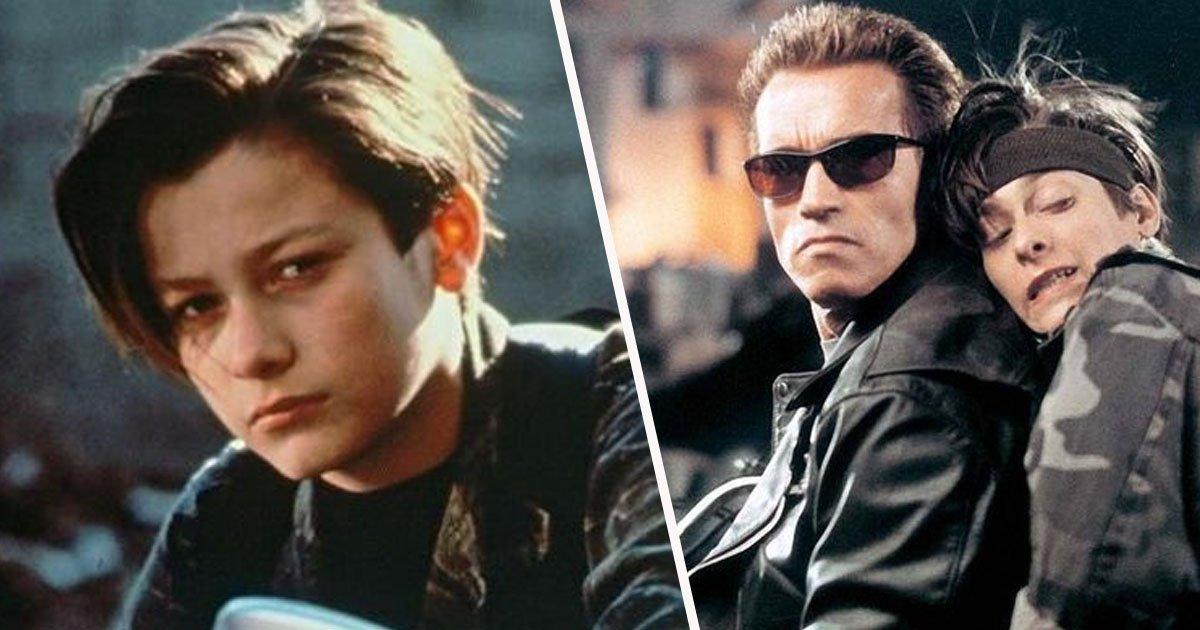 Photo of Terminator: Dark Fate – Edward Furlong Officially Returning as John Connor
