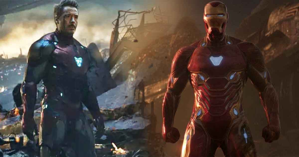 Photo of Why Iron Man felt Weaker in Avengers: Endgame Compared to Infinity War