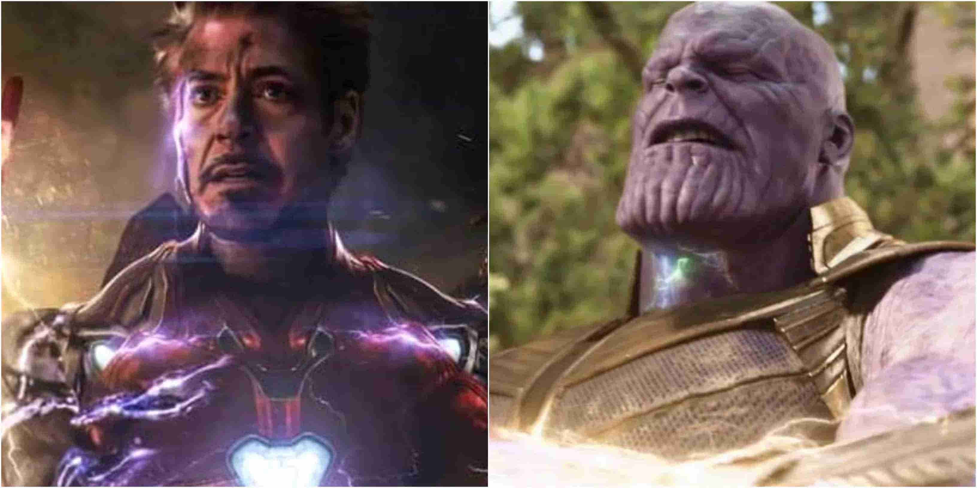 Photo of 10 Incredibly Unexpected Outcomes of Iron Man's Endgame Snap Nobody Noticed
