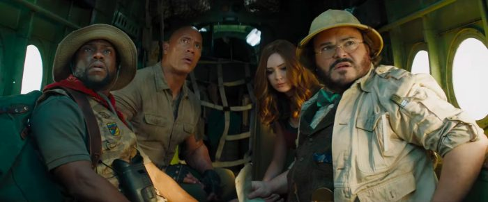 Jumanji The Next Level Box Office