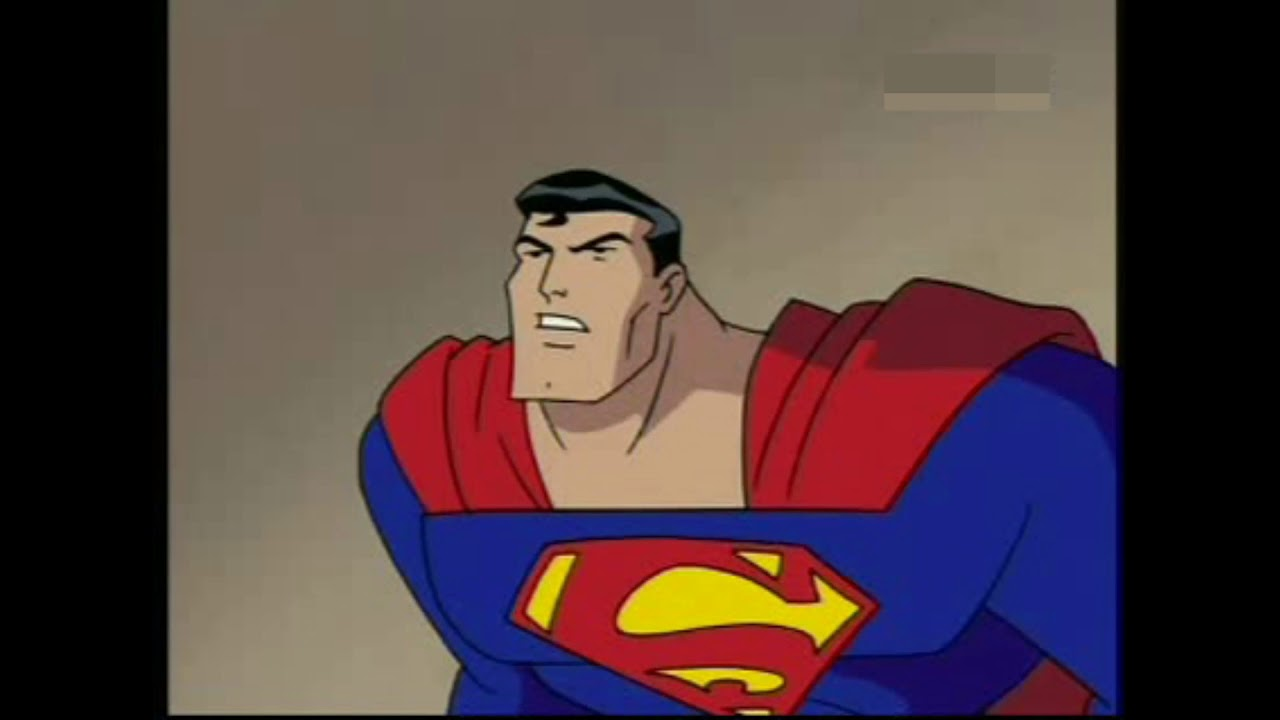 Justice League Best Animated Superhero TV Show