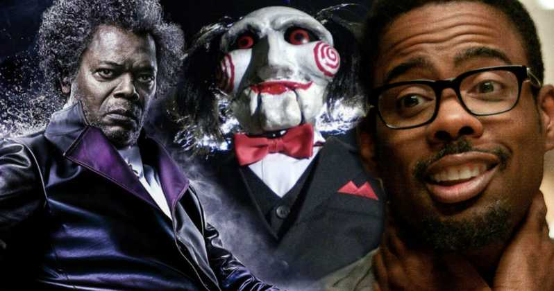 Photo of Marvel's Samuel L. Jackson Joins The New Saw Film Along With Chris Rock