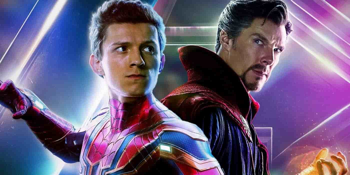 Spider-Man: Far From Doctor Strange 2