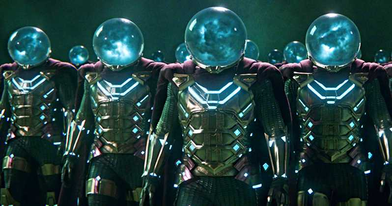 Photo of Jake Gyllenhaal's Mysterio & 2 Other Characters Are Getting Solo Films from Sony