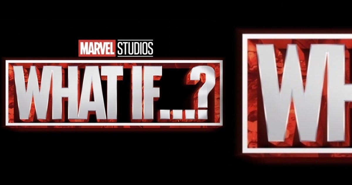 "Photo of The ""What If?"" Logo Has a Zombie Captain America. What Does that Mean Now?"