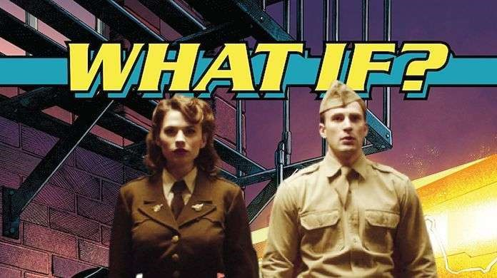 What if…? Series Shows Zombie Captain America, Captain Carter