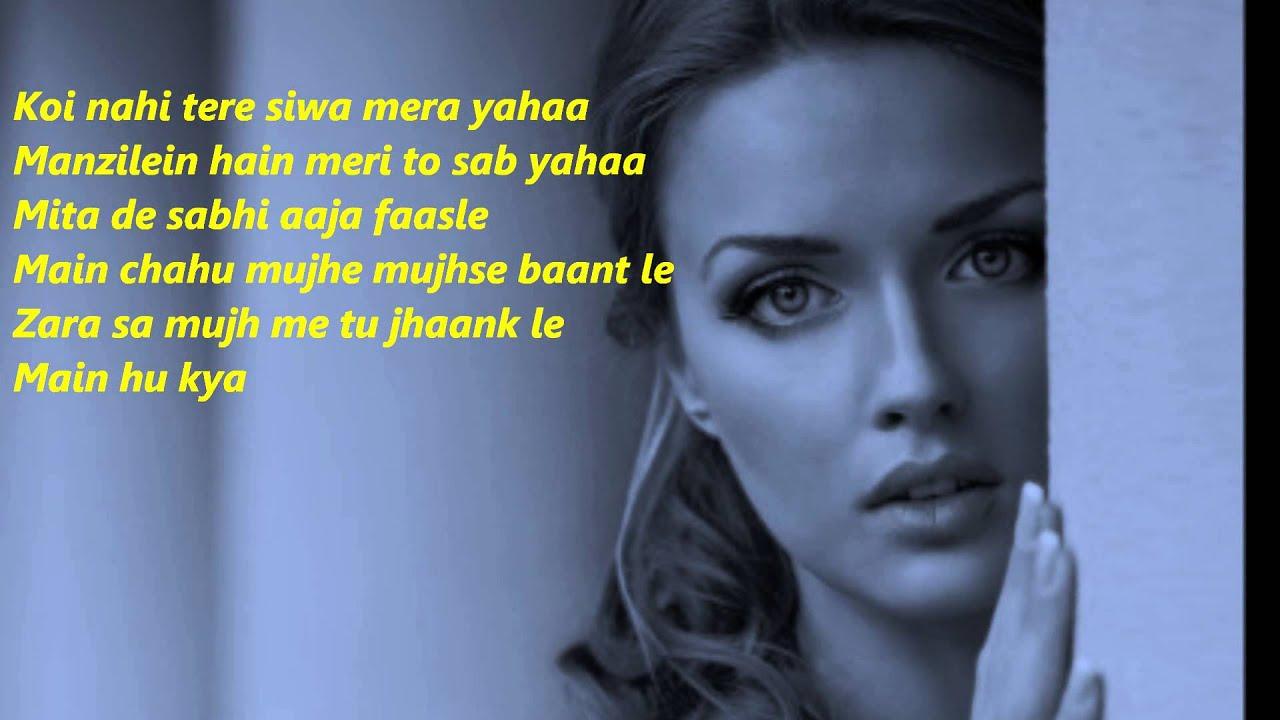 Kabhi Jo Badal Barse Song Download Mr Jatt