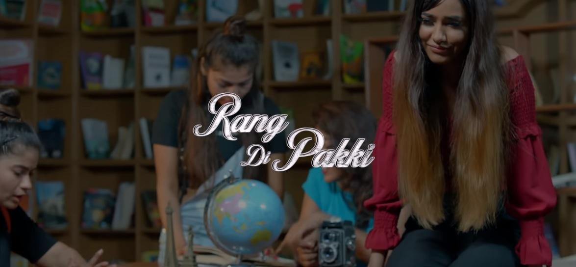Photo of Rang Di Pakki Mp3 Song Download Pagalworld High Definition