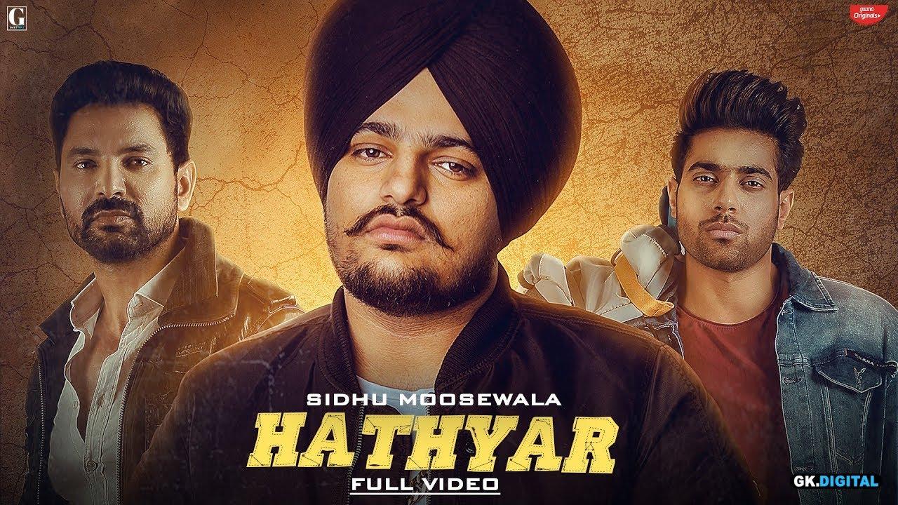 Hathyar Song Download Mr Jatt