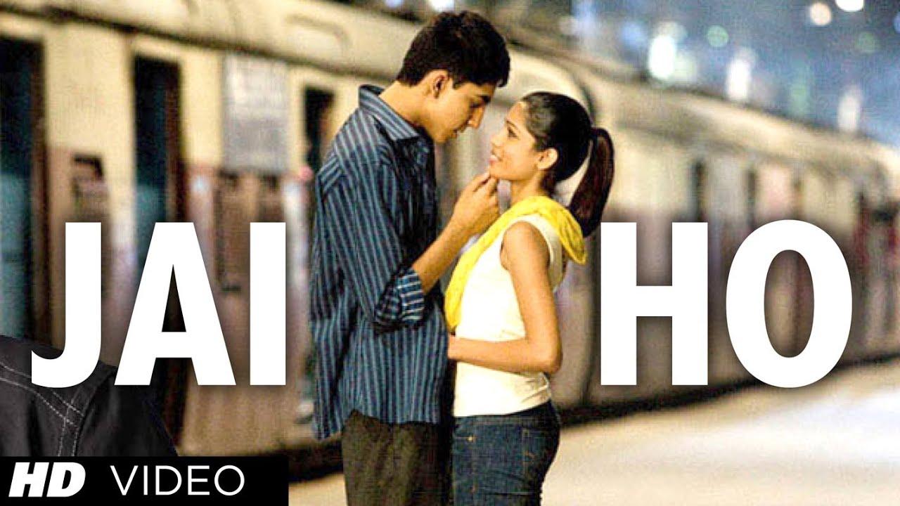 Jai Ho Song Download Mp3