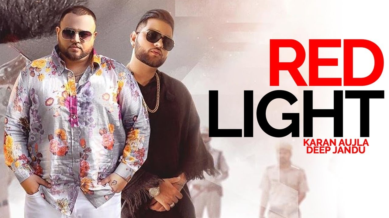 Photo of Red Light Karan Aujla New Song Download in High Definition [HD] Audio
